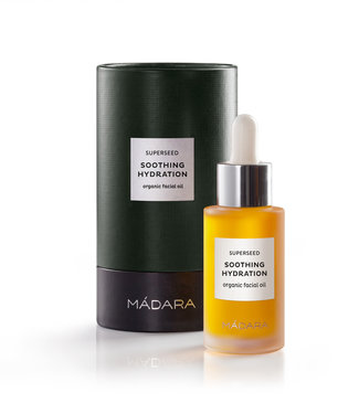 Madara Superseed – Soothing Hydration Facial Oil