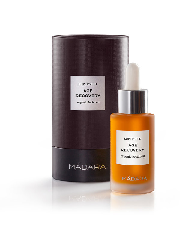 Madara Superseed –Age Recovery Facial Oil