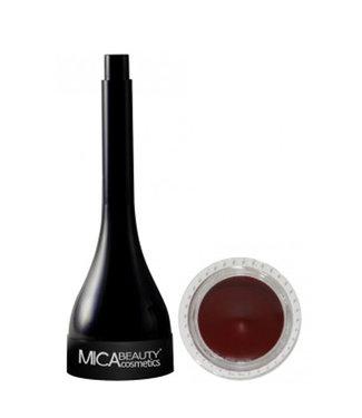 Mica Beauty Tinted Lipbalm – Velvet Rose