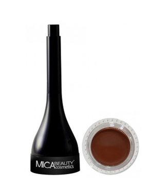 Mica Beauty Tinted Lipbalm  – Mocha