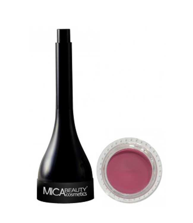 Mica Beauty Tinted Lipbalm – Fiesta