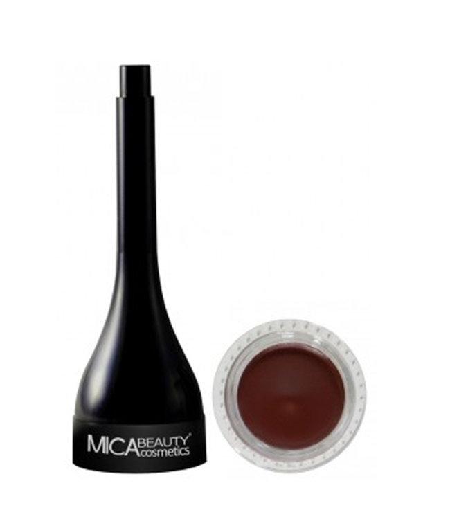 Mica Beauty Tinted Lipbalm – Cherry Chocolate
