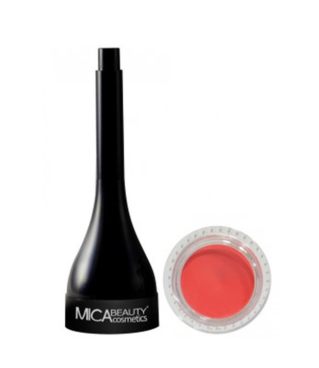 Mica Beauty Tinted Lipbalm – Sunburst
