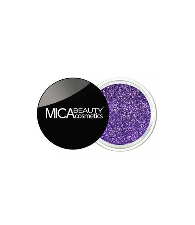 Mica Beauty Shimmerpowder Purple