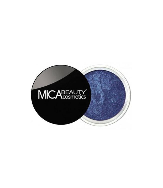 Mica Beauty Reiner Mineralpigment Lidschatten Violet