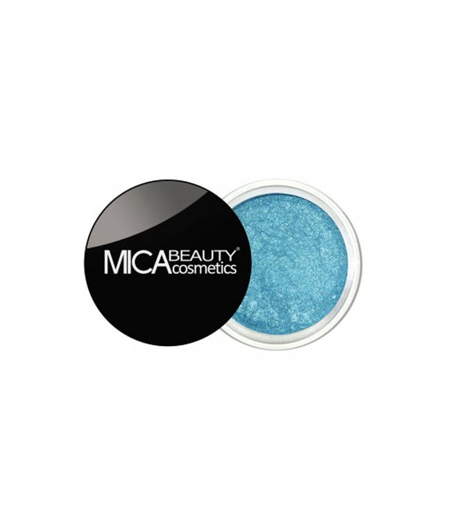 Mica Beauty Reiner Mineralpigment Lidschatten Vibrance