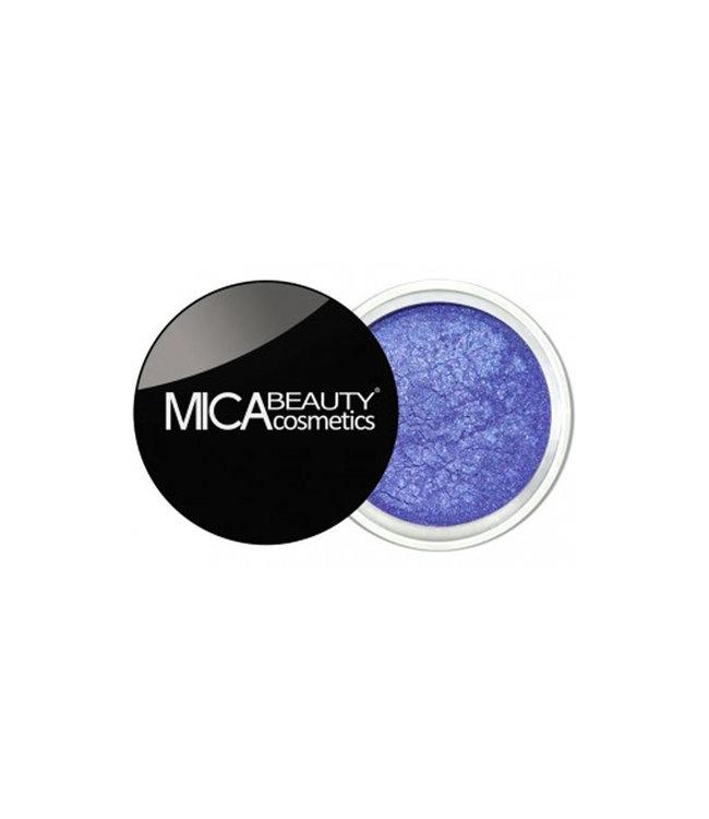 Mica Beauty Reiner Mineralpigment Lidschatten Ultra Violet