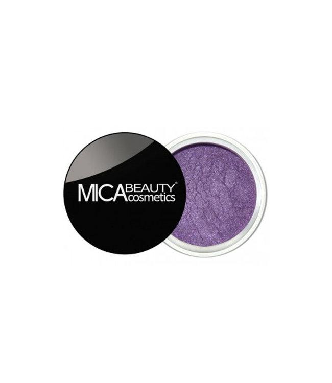 Mica Beauty Reiner Mineralpigment Lidschatten Temptation