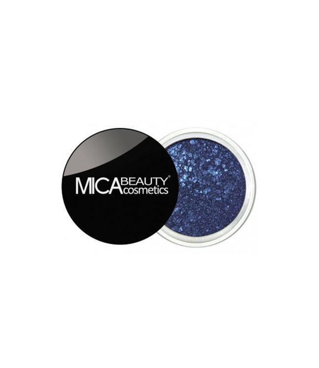 Mica Beauty Reiner Mineralpigment Lidschatten Royal