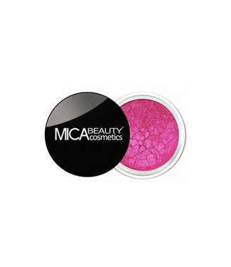Mica Beauty Reiner Mineralpigment Lidschatten Resonance