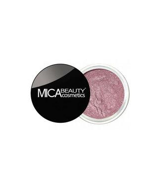 Mica Beauty Reiner Mineralpigment Lidschatten Rendevous