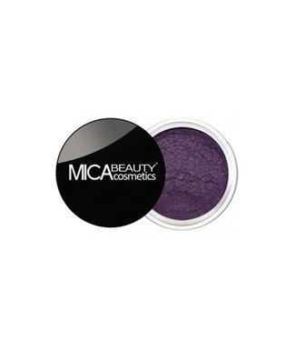 Mica Beauty Reiner Mineralpigment Lidschatten Patience