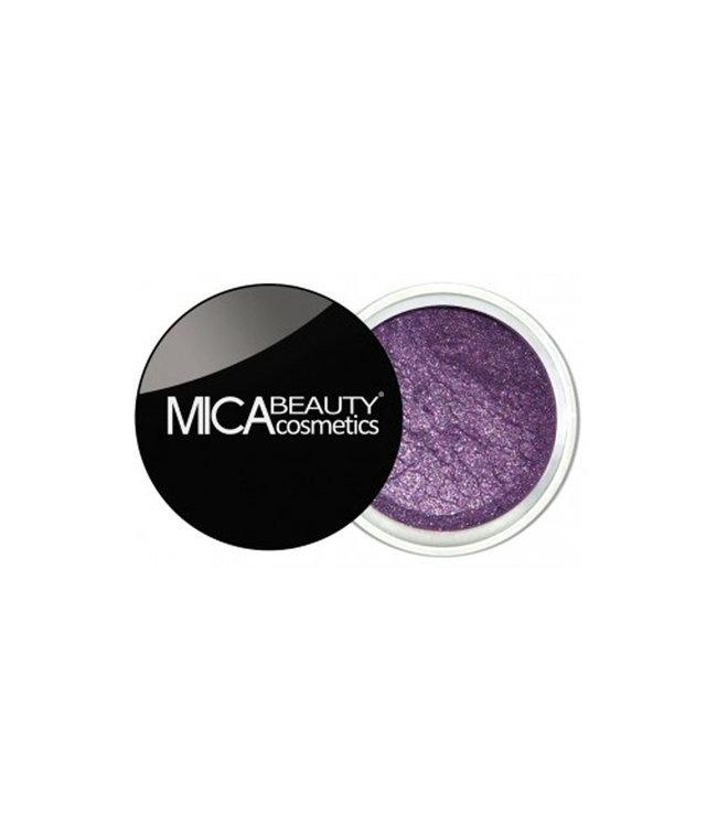 Mica Beauty Reiner Mineralpigment Lidschatten Nuisance