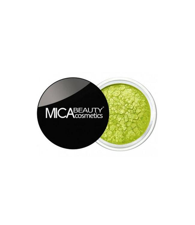 Mica Beauty Reiner Mineralpigment Lidschatten Lucky