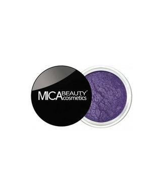 Mica Beauty Reiner Mineralpigment Lidschatten Lavender