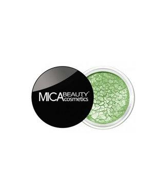 Mica Beauty Reiner Mineralpigment Lidschatten Iridescense