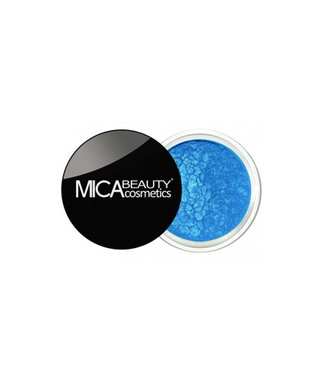 Mica Beauty Reiner Mineralpigment Lidschatten Freeze