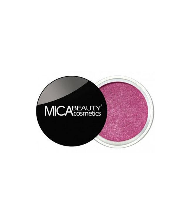Mica Beauty Reiner Mineralpigment Lidschatten Difference