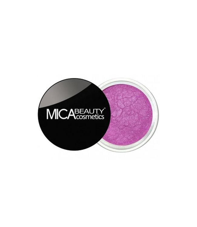 Mica Beauty Reiner Mineralpigment Lidschatten Arrogance