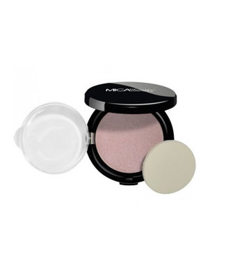 Mica Beauty Mineral Powder Bronzer Rosy Pink