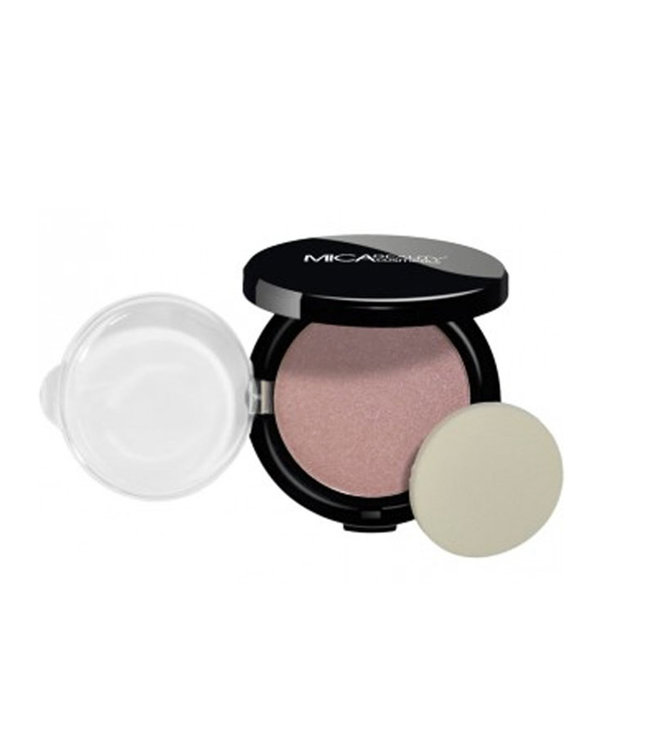 Mica Beauty Mineral Powder Bronzer Glimmer
