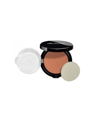 Mica Beauty Mineral Powder Blush Desert Dusk