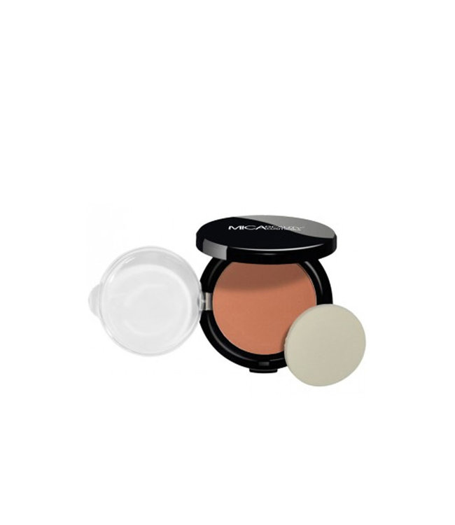 Mica Beauty Mineral Powder Blush Autumn Sunset