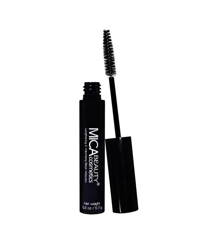 Mica Beauty Mascara Black