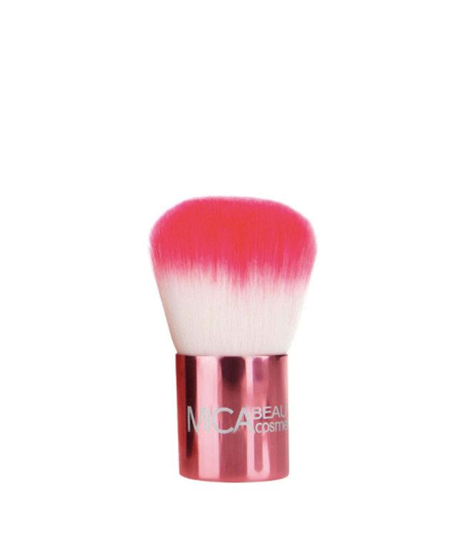 Mica Beauty Kabuki Pinsel