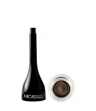 Mica Beauty Gel Eyeliner Bronze