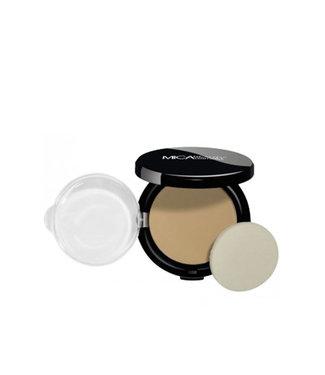 Mica Beauty Foundation Pressed Powder Sandstone