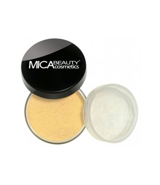 Mica Beauty Foundation Powder Sandstone