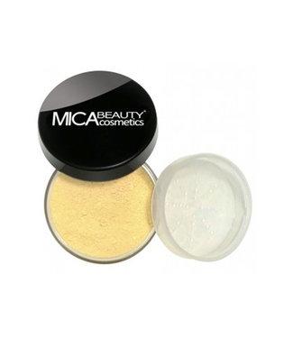 Mica Beauty Foundation Powder Porcelain