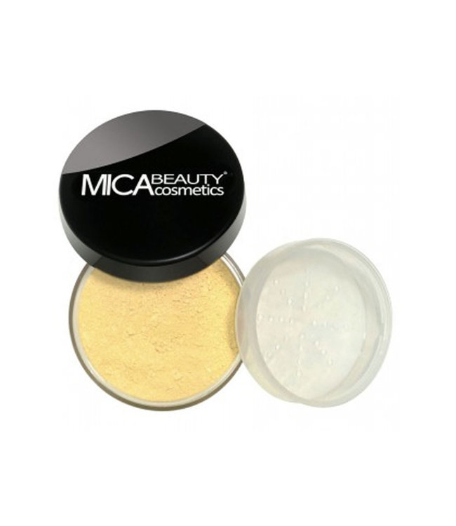 Mica Beauty Foundation Powder Porcelain