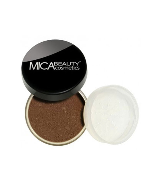 Mica Beauty Foundation Powder Cocoa