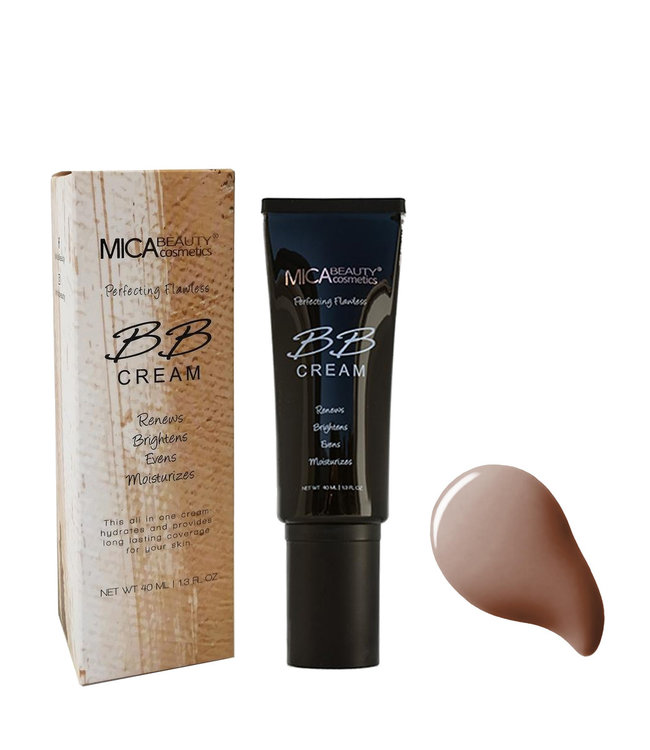 Mica Beauty BB-Cream Chocolate