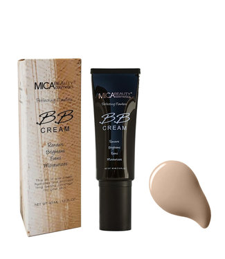 Mica Beauty BB-Cream Tan