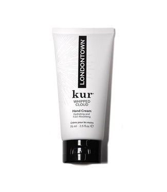 Londontown Kur Whipped Cloud Hand Cream