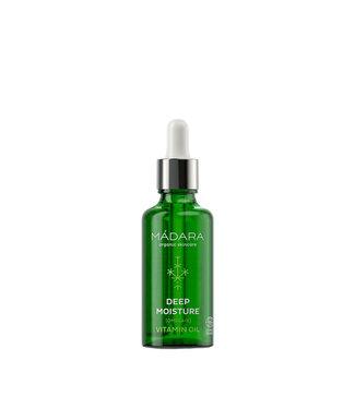 Madara Deep Moisture Vitamin Öl