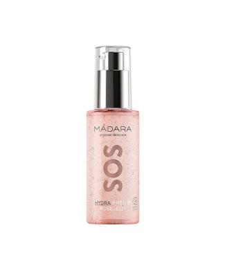 Madara SOS Hydra Intensives Rosenwasser-Gel