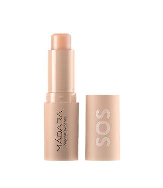 Madara SOS Feuchtigkeitsspendender Lippenbalsam