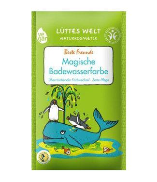 Lüttes Welt Magische Badewasserfarbe Beste Freunde