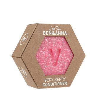 Ben & Anna Love Soap Very Berry Conditioner