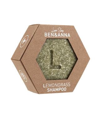 Ben & Anna Love Soap Lemongrass Shampoo