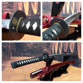 Ronin Katana zwaard rood
