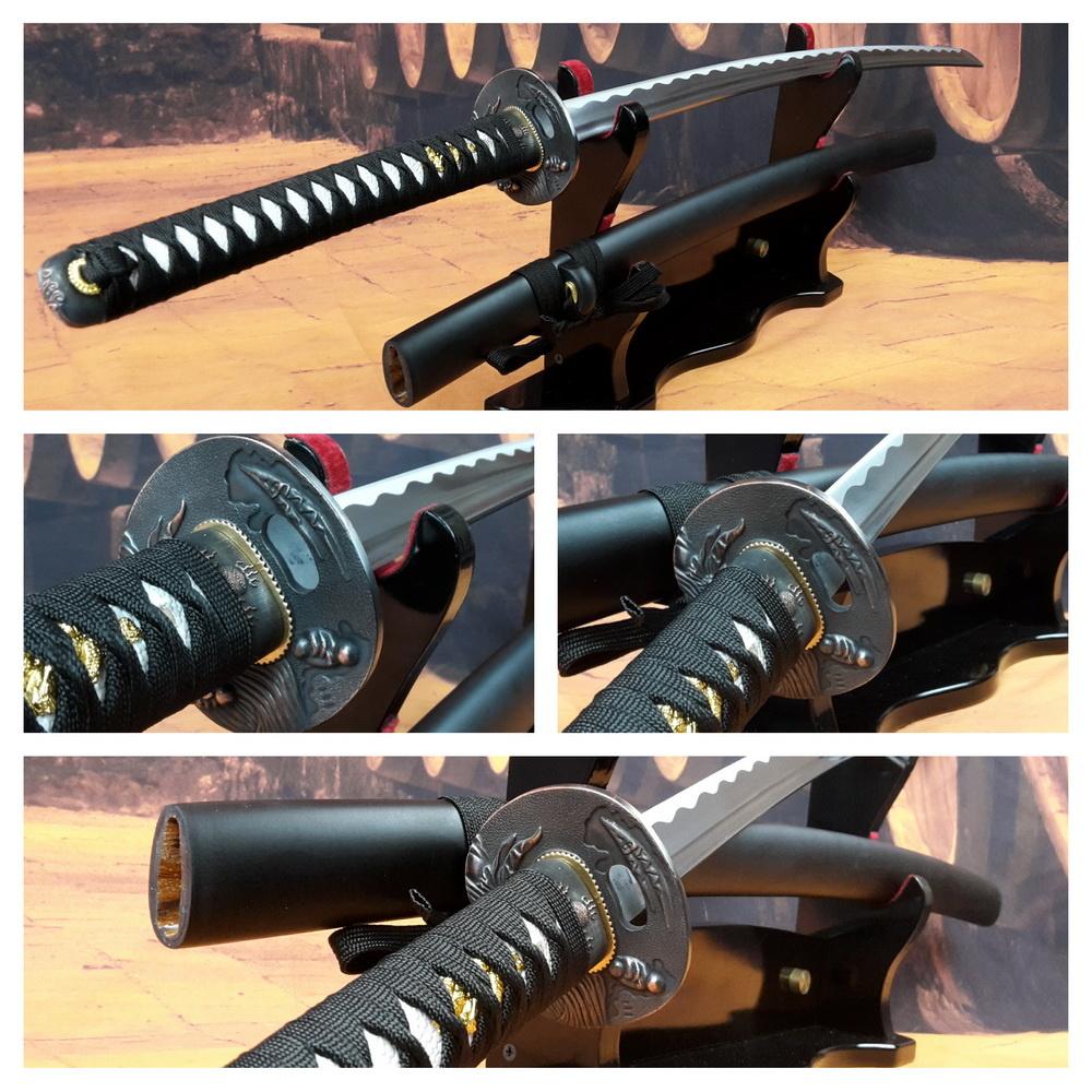 Samurai War zwaard