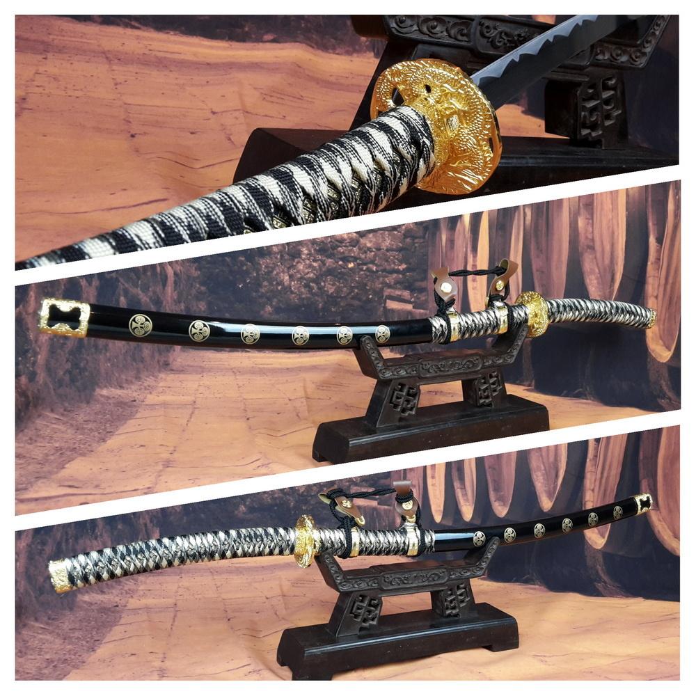 Tachi zwaard