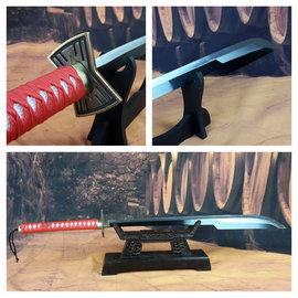 Bleach Komamura Sajin zwaard