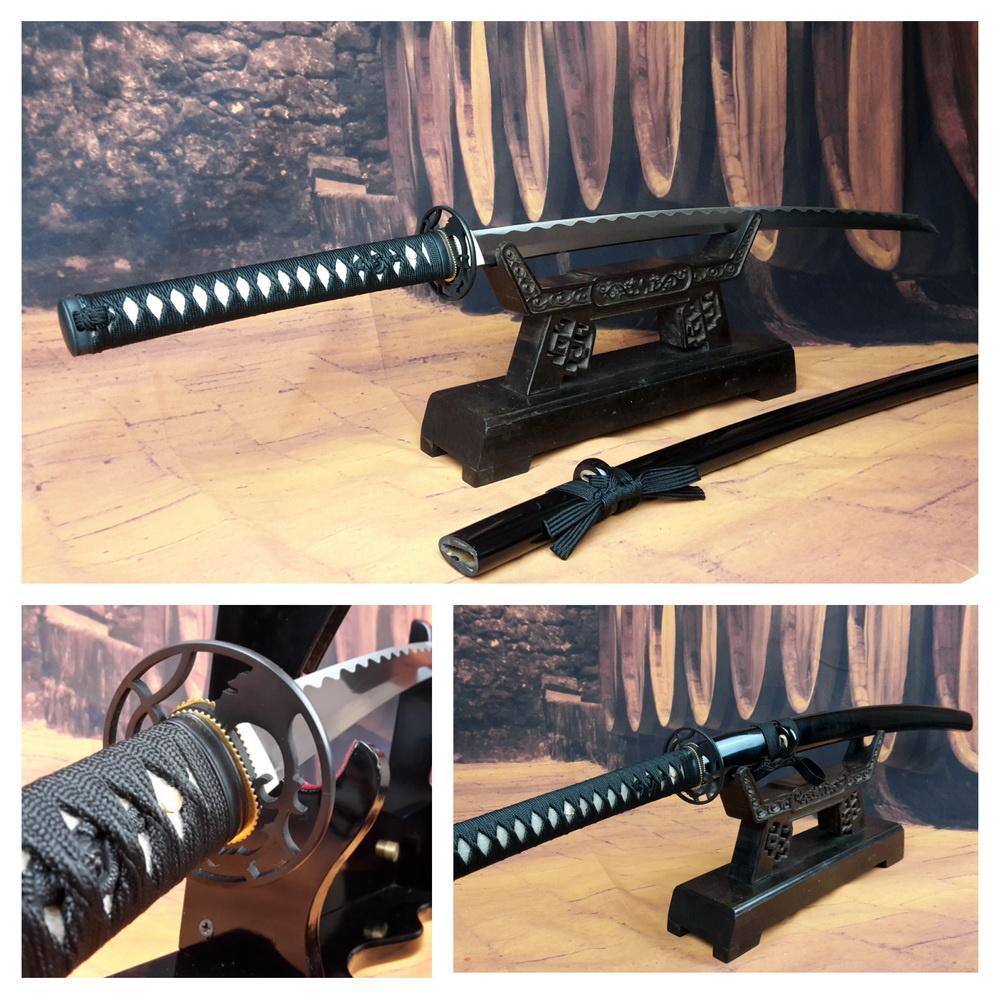 Samurai zwaard C