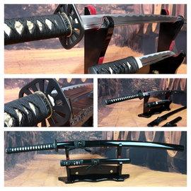 Hole samurai zwaarden set